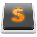 Print Plugin for Sublime Text