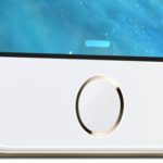 Why iPhone TouchID doesn't work after rebooting?
