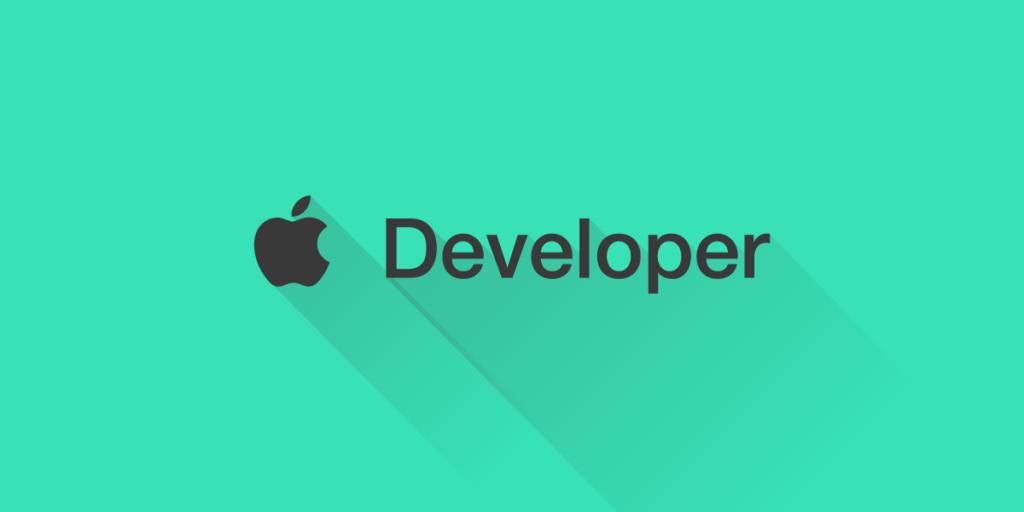 Apple Developer Enterprise Program Setup