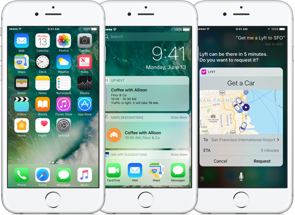 What's New in iOS 10 – For Developers