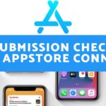 App Submission Checklist for AppStore Connect