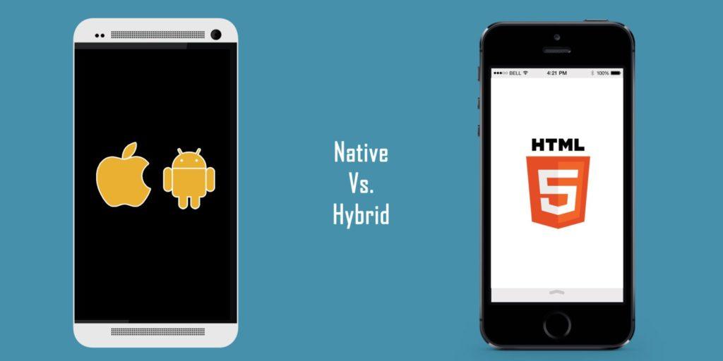 hybrid-vs-native