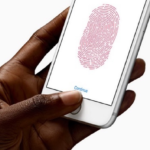 """Goodbye """"Home"""" button, Goodbye """"Touch ID"""""""