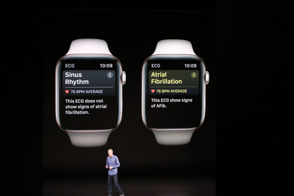 Apple Watch Series 4 Will Save Lives!