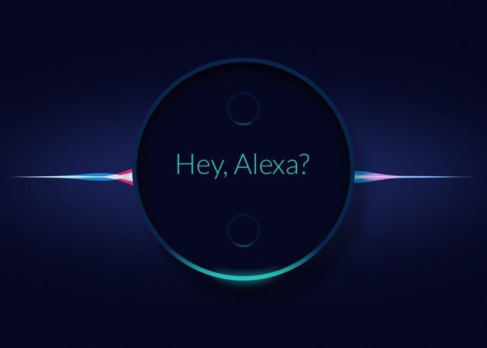 Amazon Alexa vs. Echo