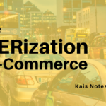 The Uberization of E-Commerce