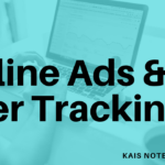 Online Ads and User Tracking