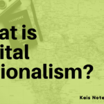 Digital Nationalism